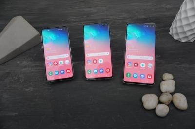 Galaxy S10 : date de sortie, prix et fiche technique