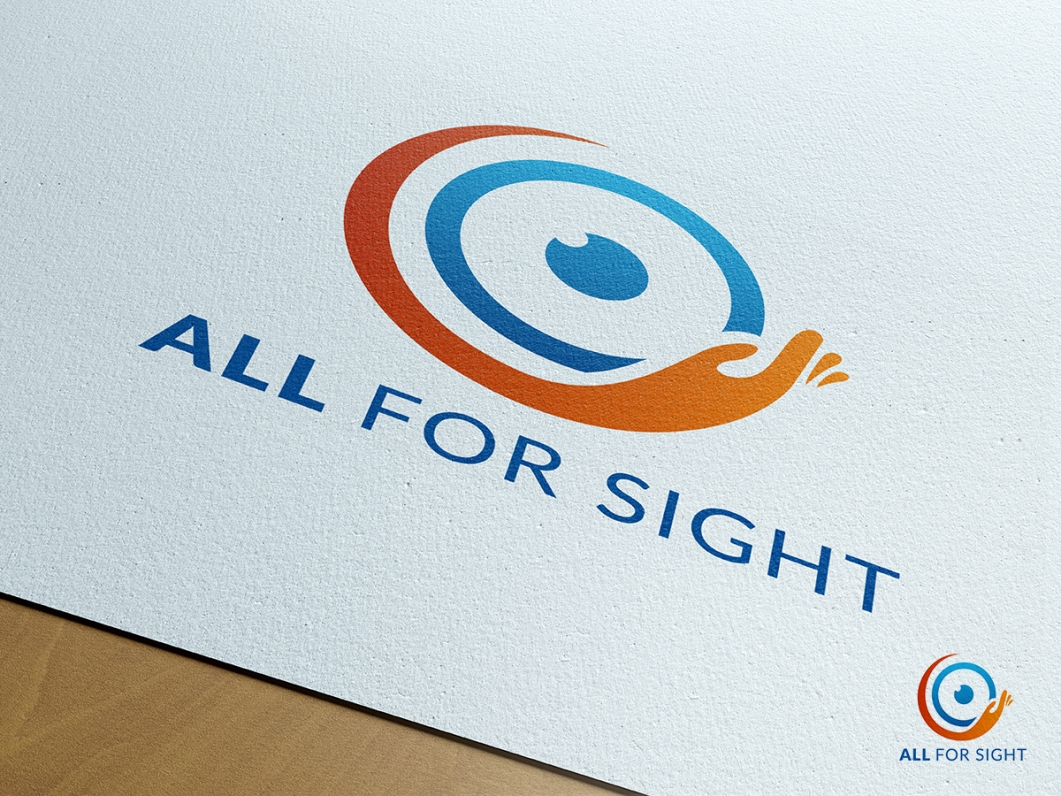ALL FOR SIGHT