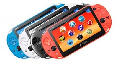 Clap de fin pour PlayStation Vita, la console de jeu portable de Sony